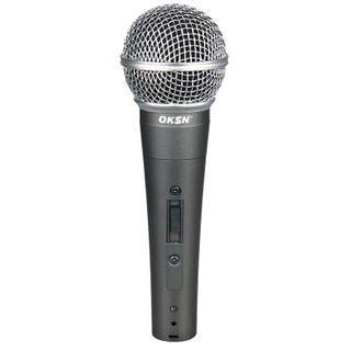 SM-58S cheap price wired microphone