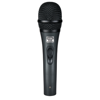 SN-669 New arrival standard wired portable microphone