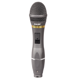 SN-80XLR professional wired dynamic microphone