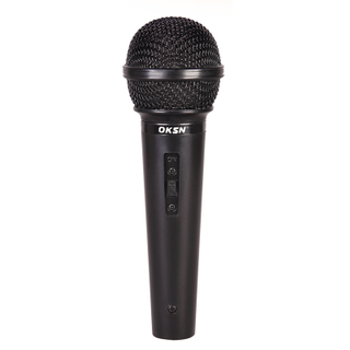SN-2002 wired dynamics microphone
