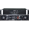 FP serires professional power amplifier sound amplifier with High power