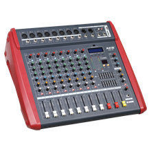 DH-8 factory supply professional audio mixer