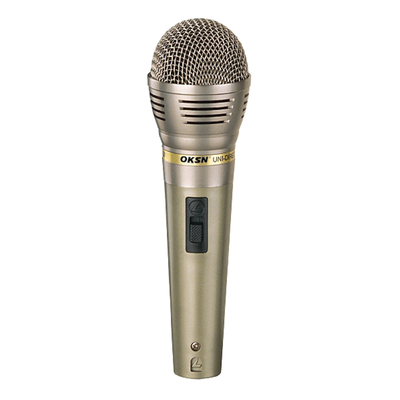 DM-219 wired microphone for KTV