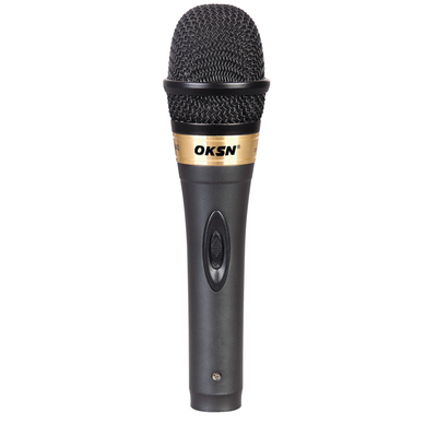 SN-840 New arrival standard wired portable microphone