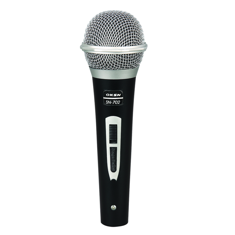 SN-702 wired dynamics microphone