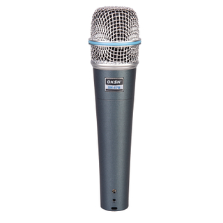 SN-57B best sell wired singing microphone