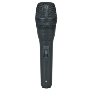 SM-887 high performance dynamics microphone