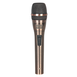 SM-886 high performance dynamics microphone