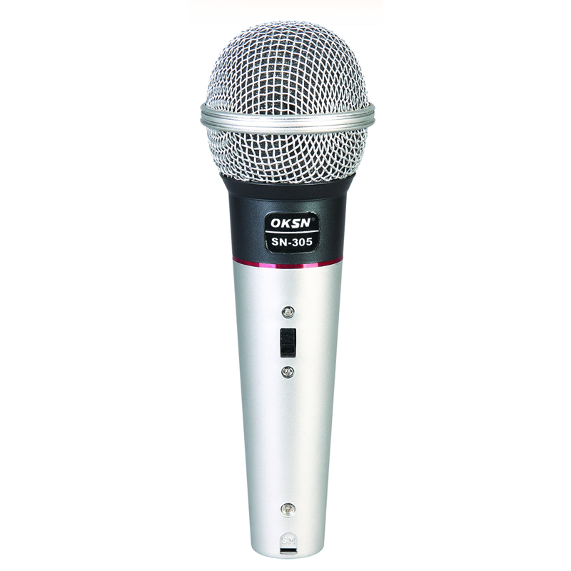 SN-305 wired dynamics microphone
