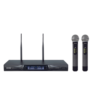 SN-P500 UHF karaoke UHF wireless microphone