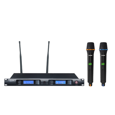 SN-999Ⅱ factory competitive price wireless karaoke microphone for KTV