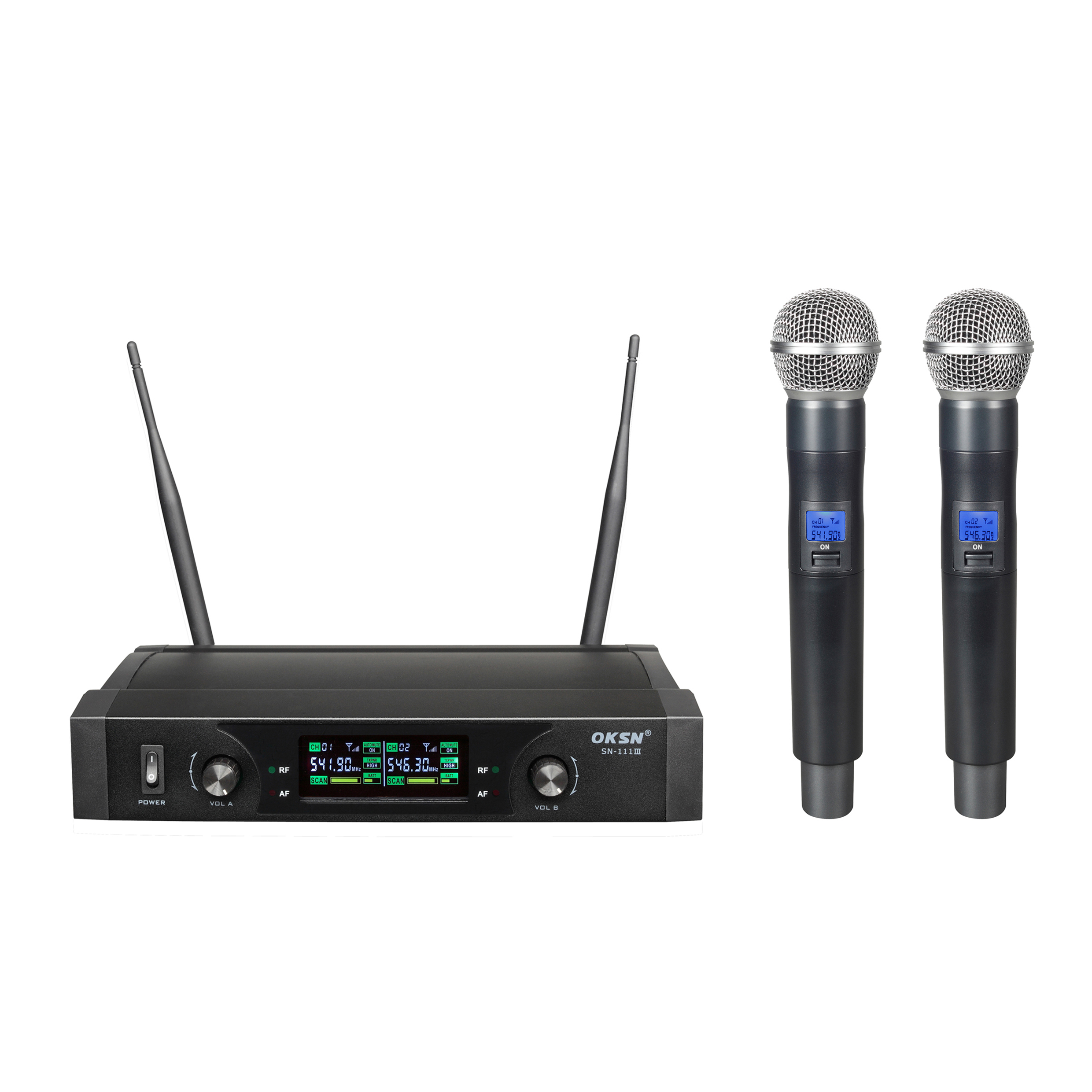 SN-111Ⅲ wireless microphone